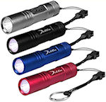 Prism LED Flashlights